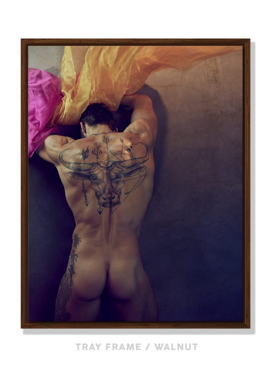 Matadores #41 – Anton Sebel by Daniel Jaems 5