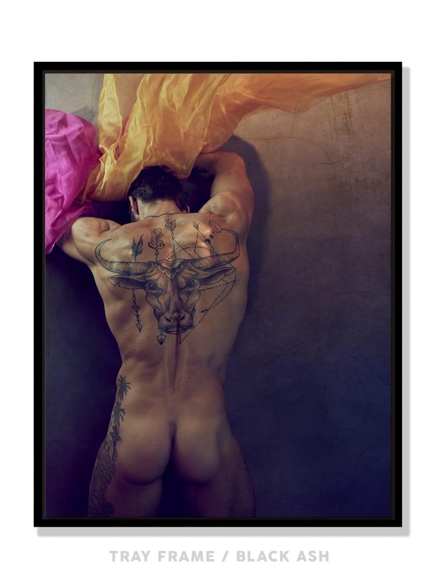 Matadores #41 – Anton Sebel by Daniel Jaems 6
