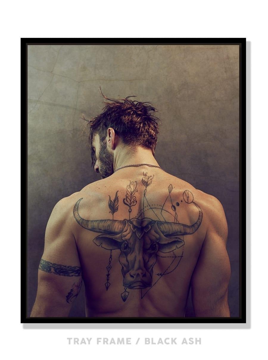 Matadores #42 – Anton Sebel by Daniel Jaems 6