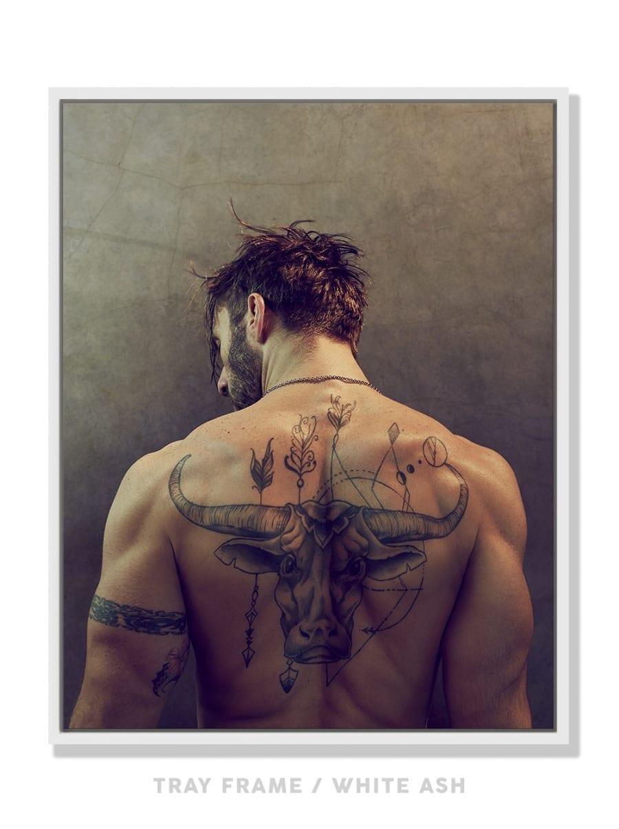 Matadores #42 – Anton Sebel by Daniel Jaems 7