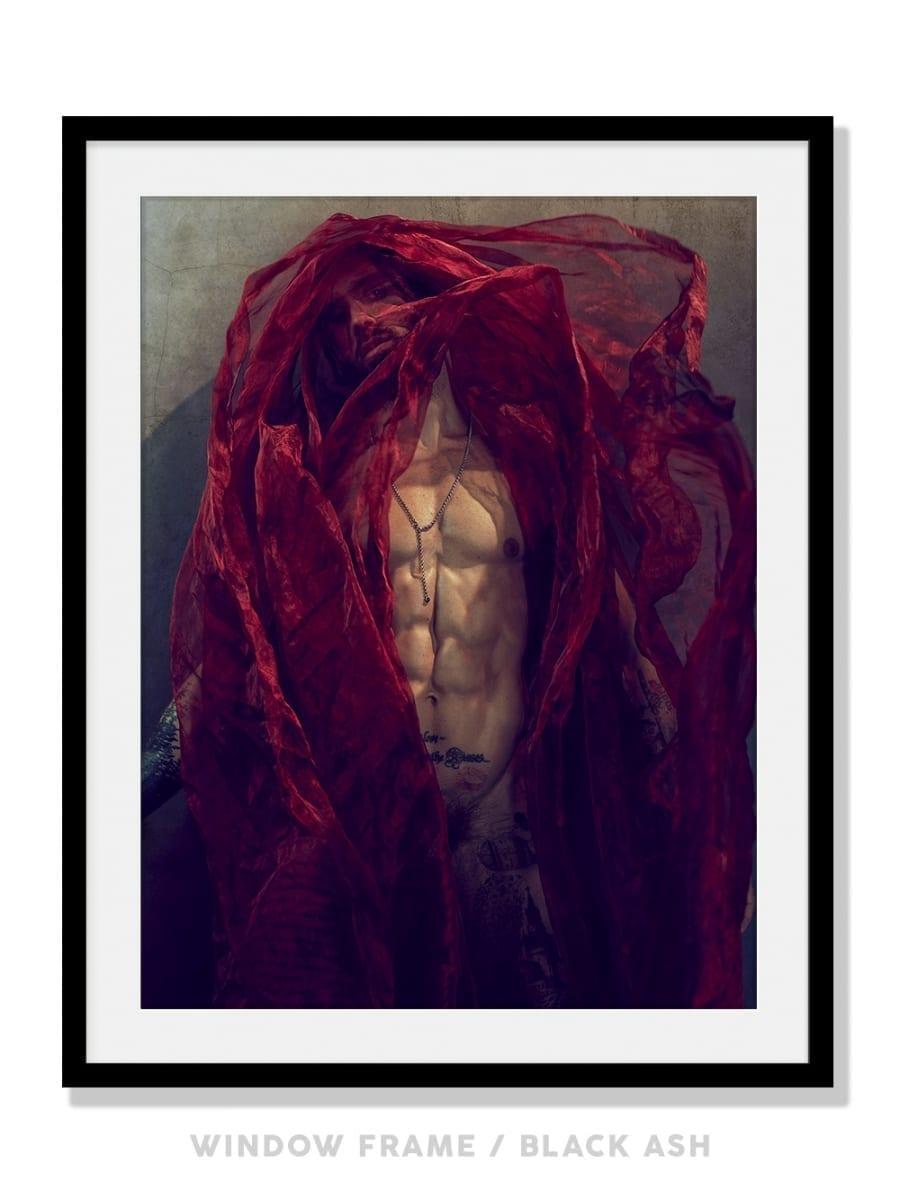 Matadores #43 – Anton Sebel by Daniel Jaems 3