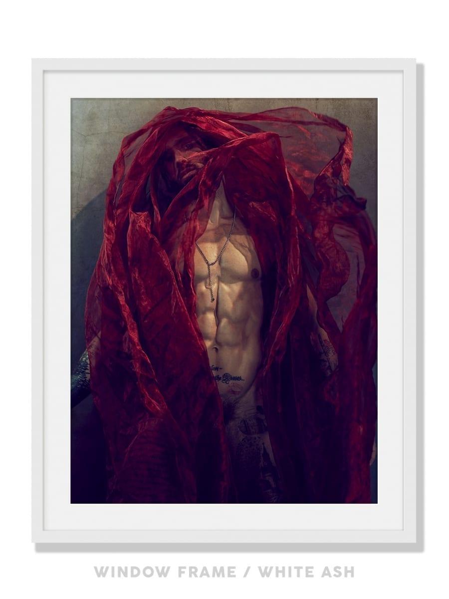 Matadores #43 – Anton Sebel by Daniel Jaems 4