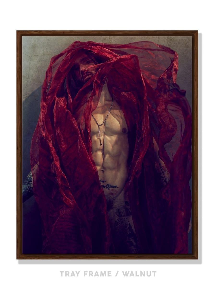 Matadores #43 – Anton Sebel by Daniel Jaems 5