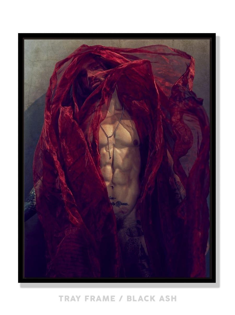 Matadores #43 – Anton Sebel by Daniel Jaems 6