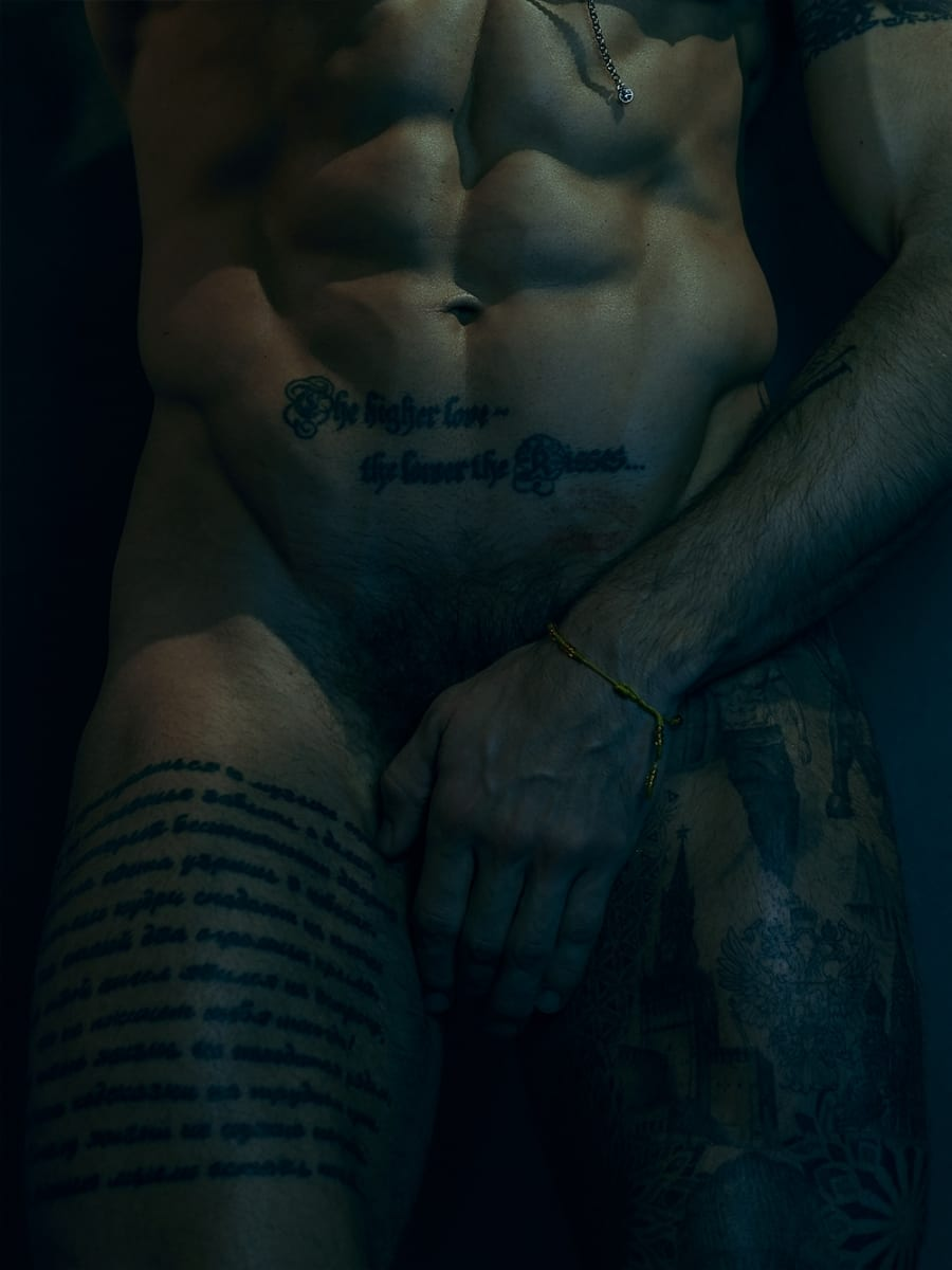 Matadores #47 – Anton Sebel by Daniel Jaems 1