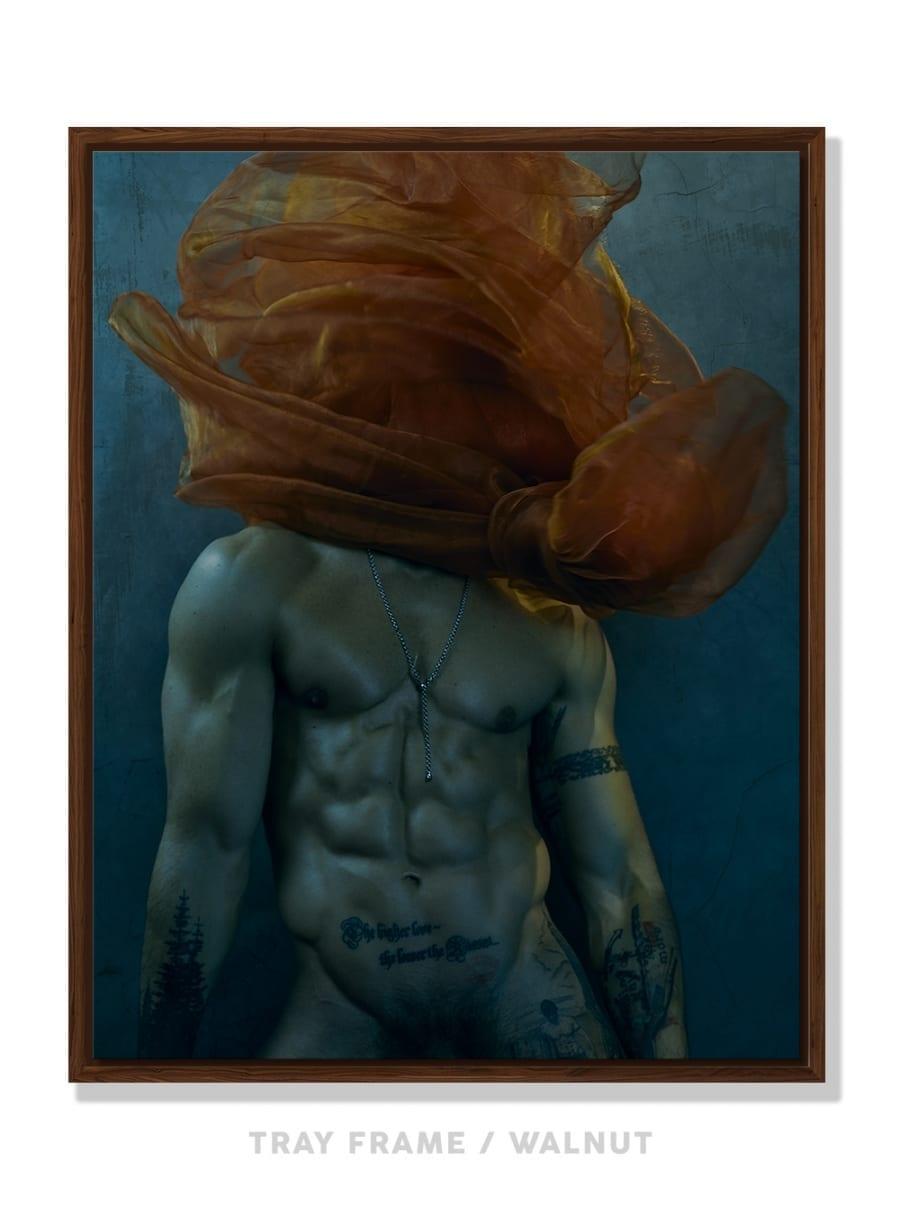 Matadores #48 – Anton Sebel by Daniel Jaems 5