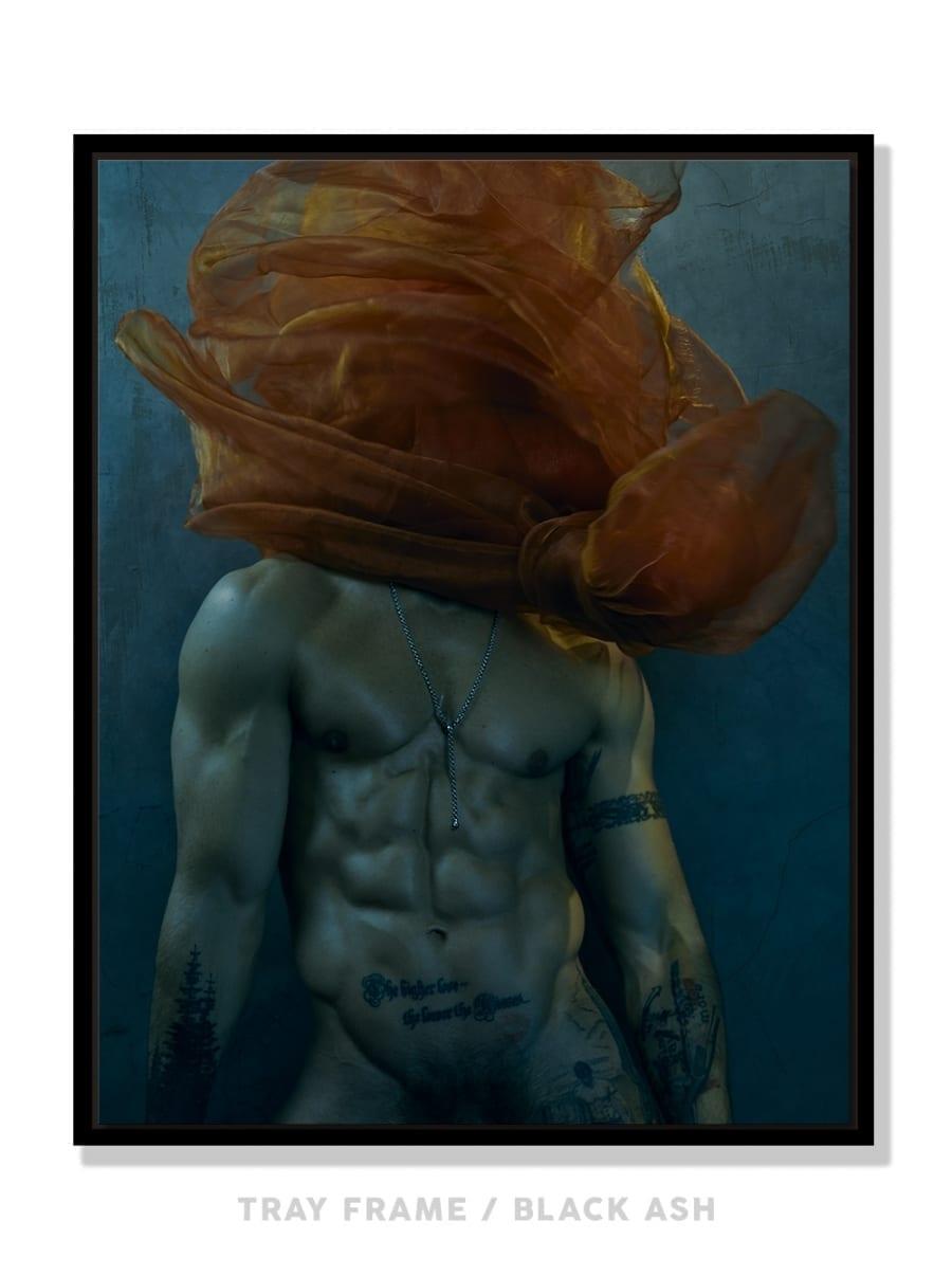 Matadores #48 – Anton Sebel by Daniel Jaems 6