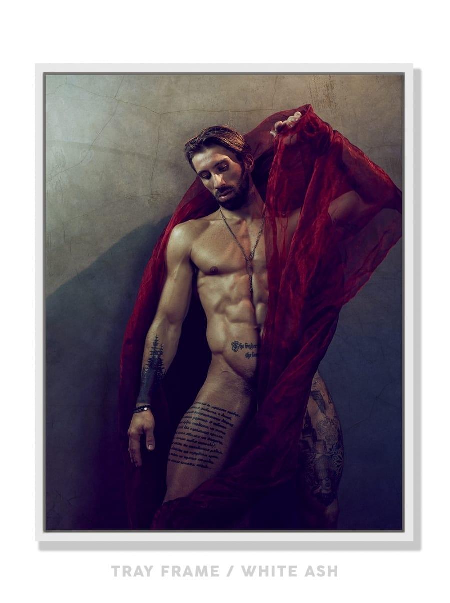 Matadores #49 – Anton Sebel by Daniel Jaems 7