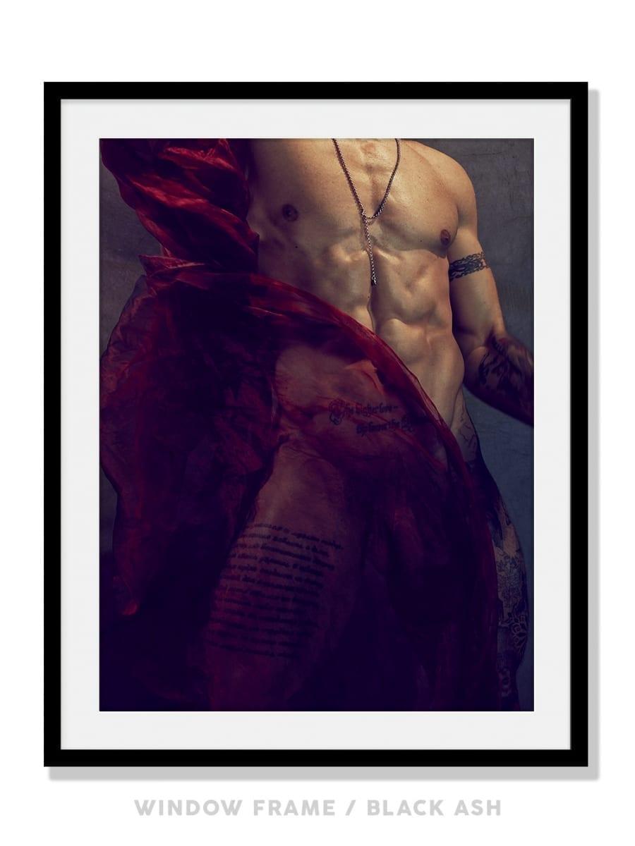 Matadores #50 – Anton Sebel by Daniel Jaems 2