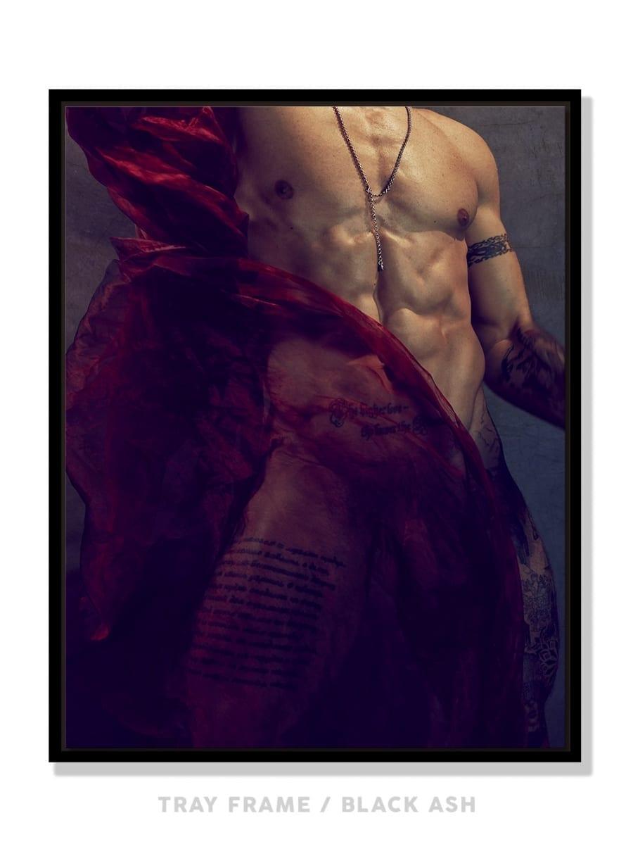 Matadores #50 – Anton Sebel by Daniel Jaems 5