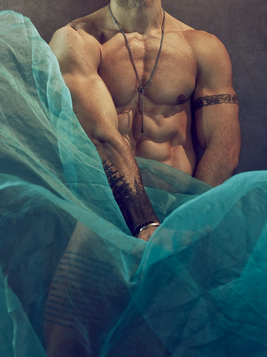 Matadores #53 – Anton Sebel by Daniel Jaems 1