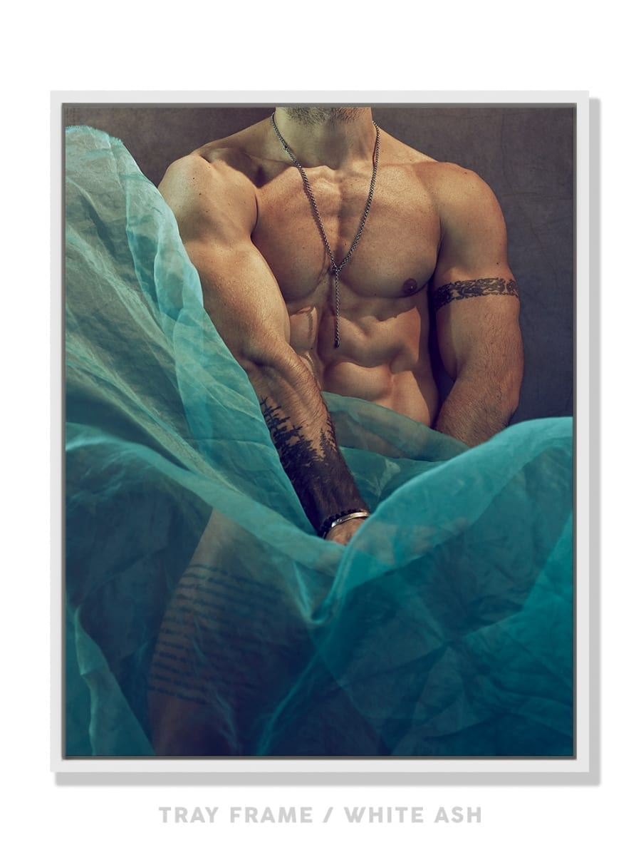 Matadores #53 – Anton Sebel by Daniel Jaems 7
