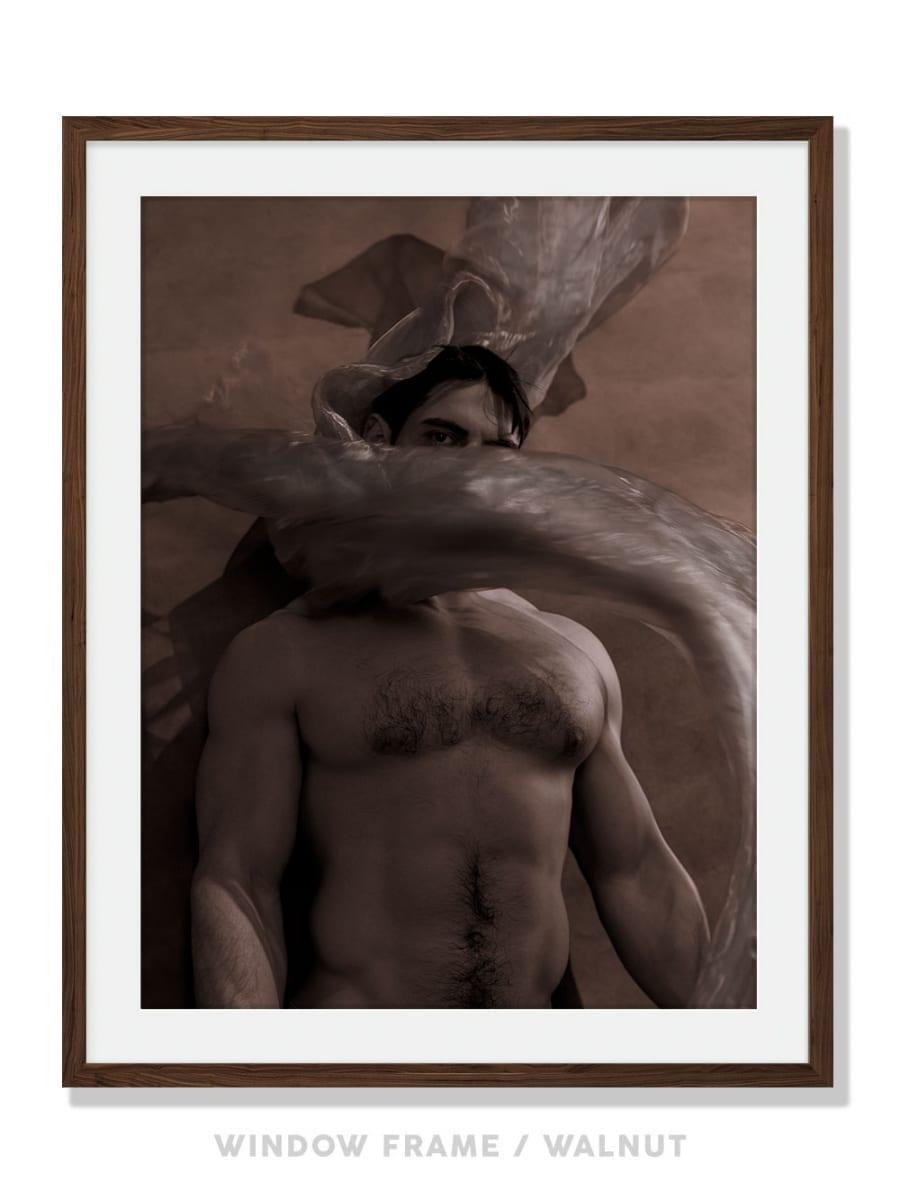 Matadores #27 – Antoine Morieult by Daniel Jaems 2