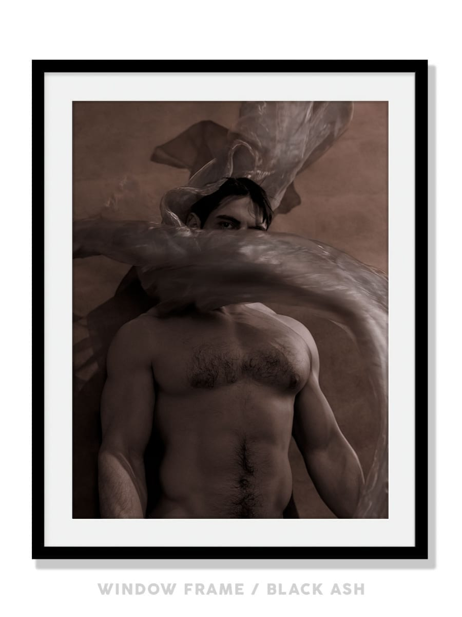 Matadores #27 – Antoine Morieult by Daniel Jaems 5