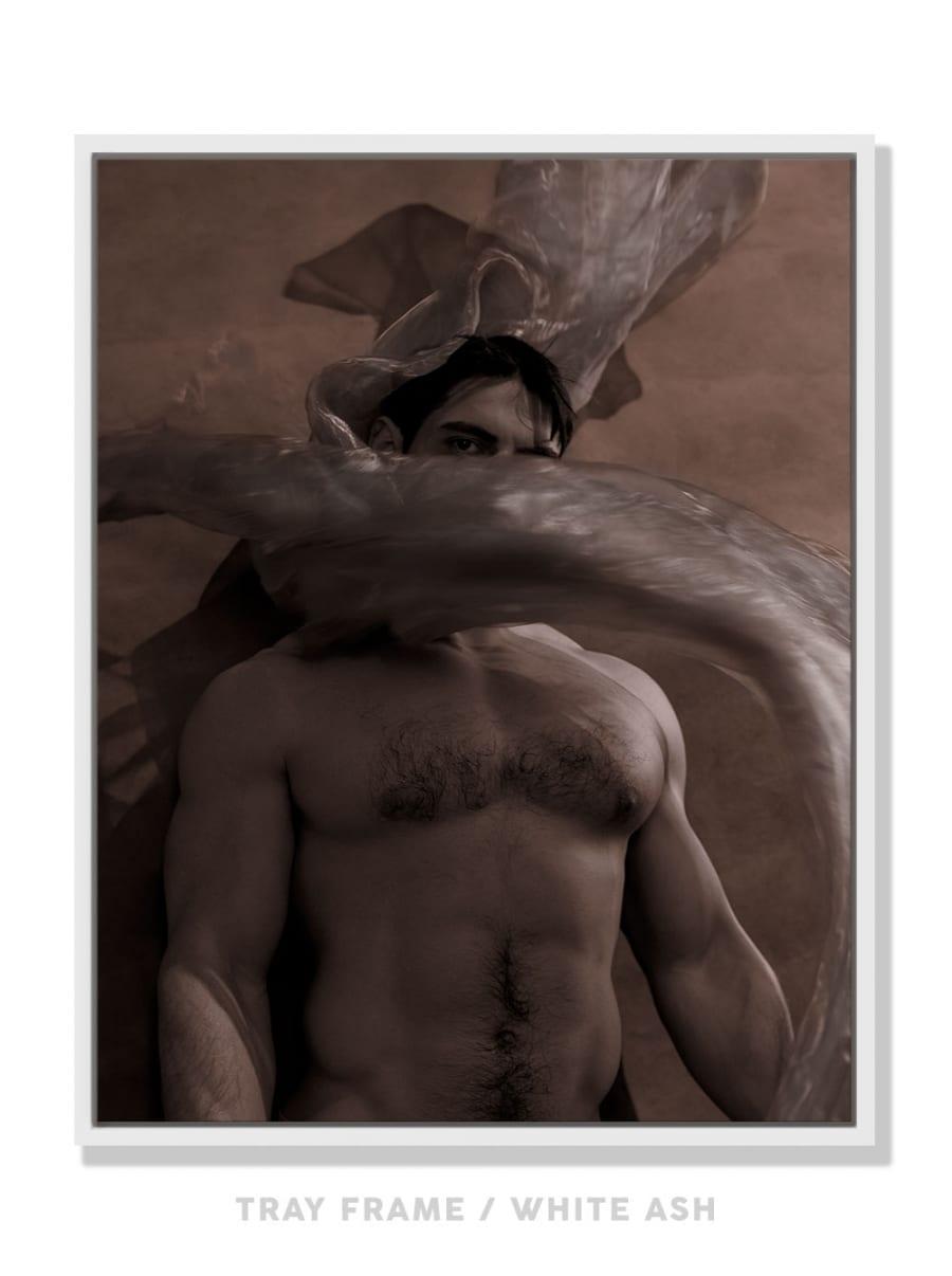Matadores #27 – Antoine Morieult by Daniel Jaems 3