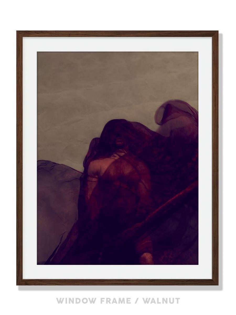 Matadores #33 – Antoine Morieult by Daniel Jaems 3