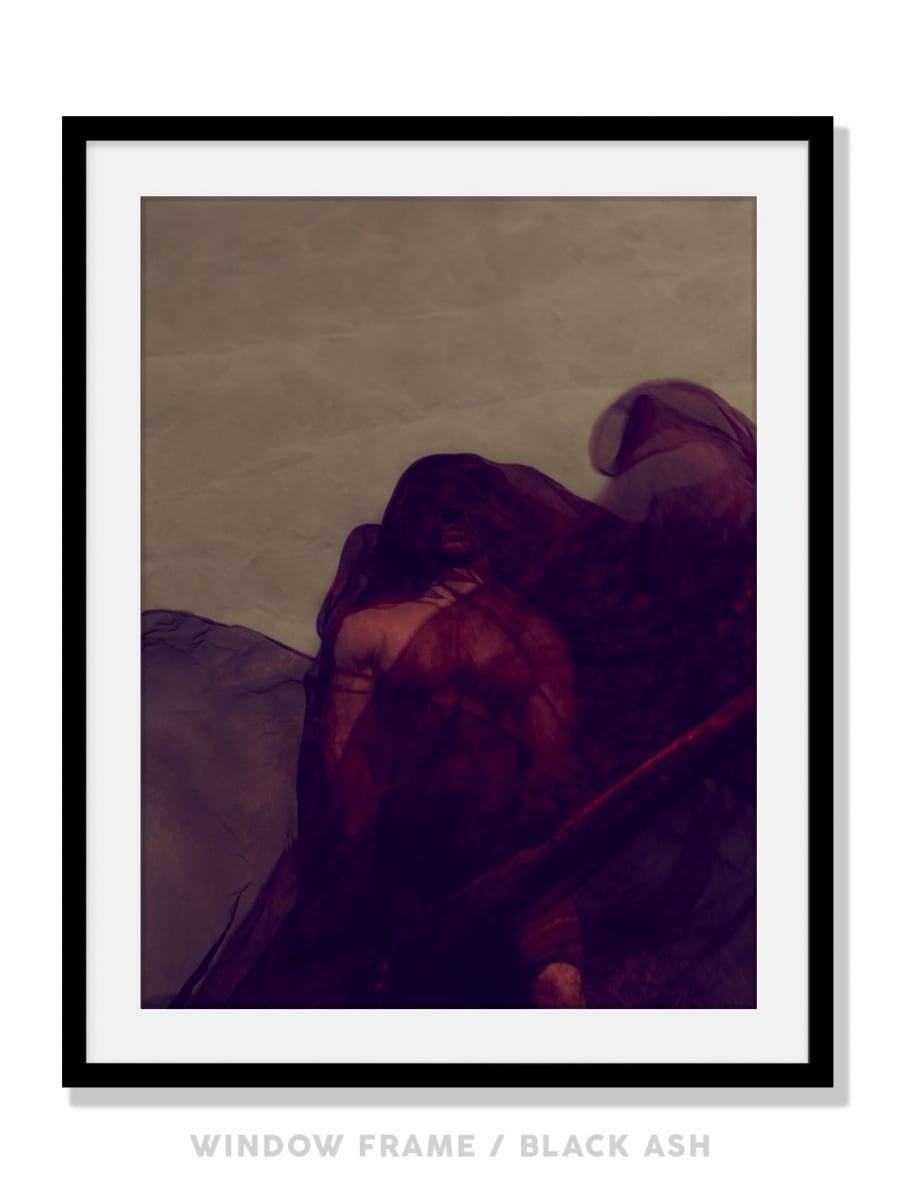 Matadores #33 – Antoine Morieult by Daniel Jaems 4