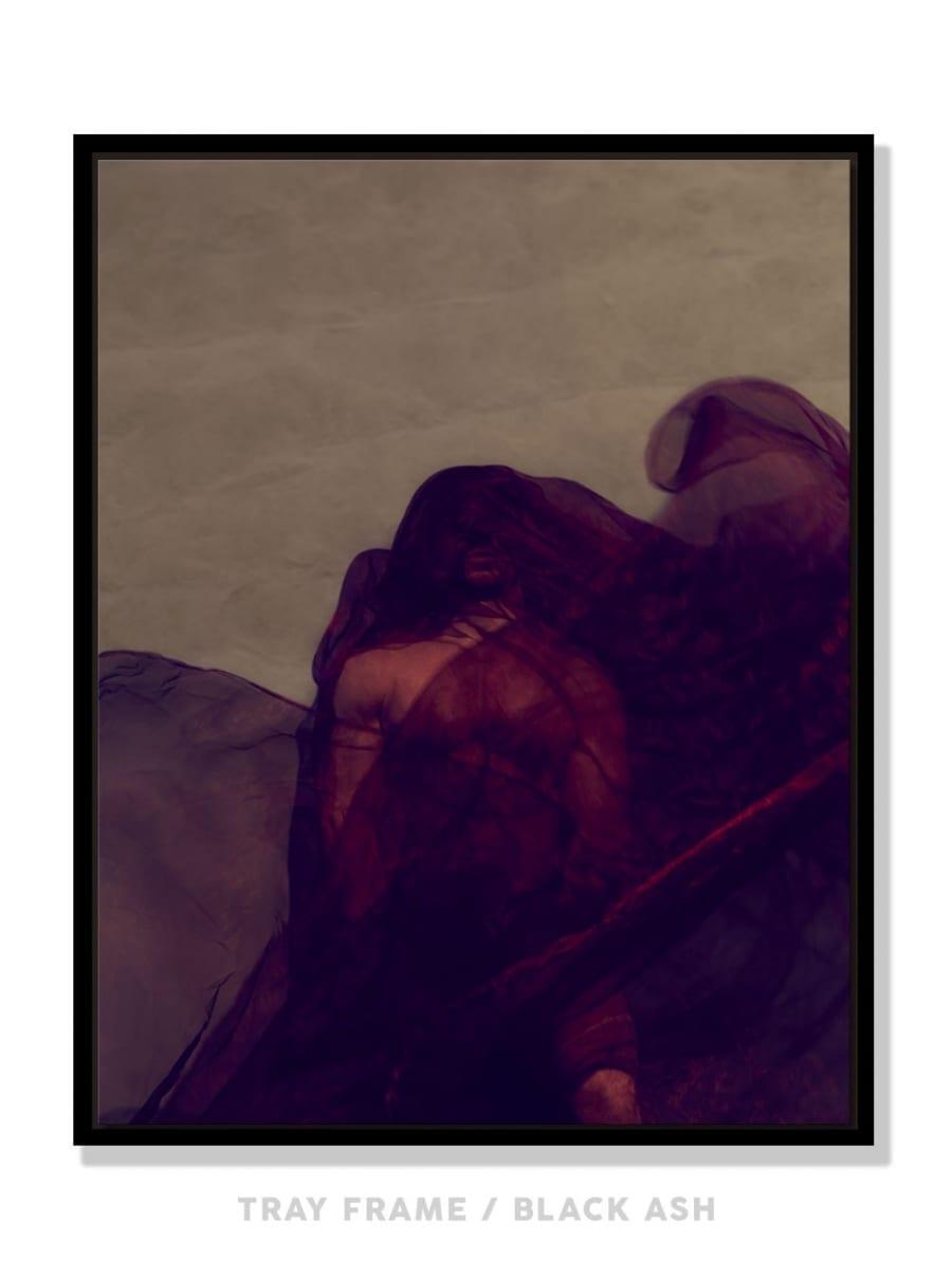 Matadores #33 – Antoine Morieult by Daniel Jaems 2