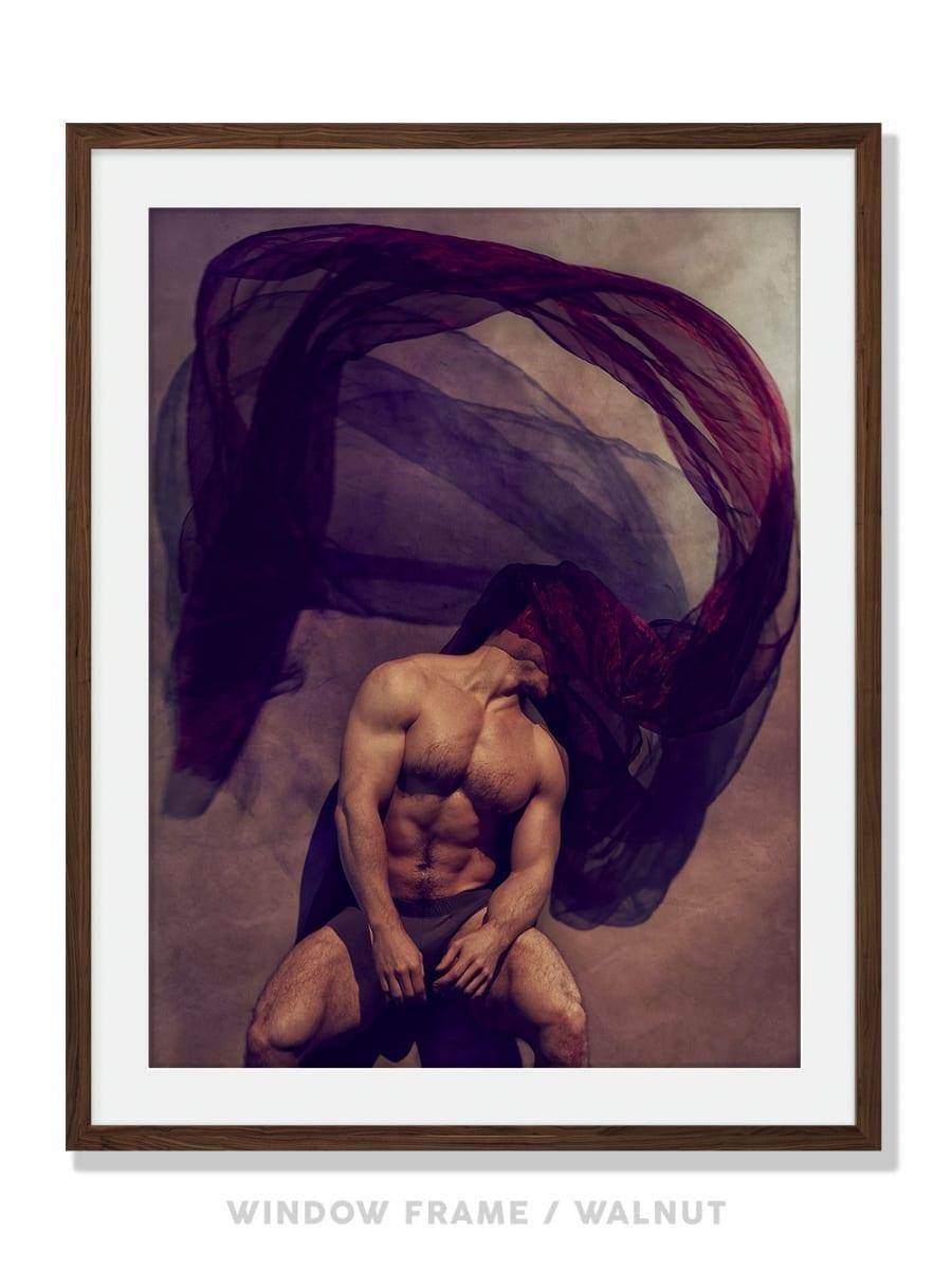 Matadores #35 – Antoine Morieult by Daniel Jaems 5