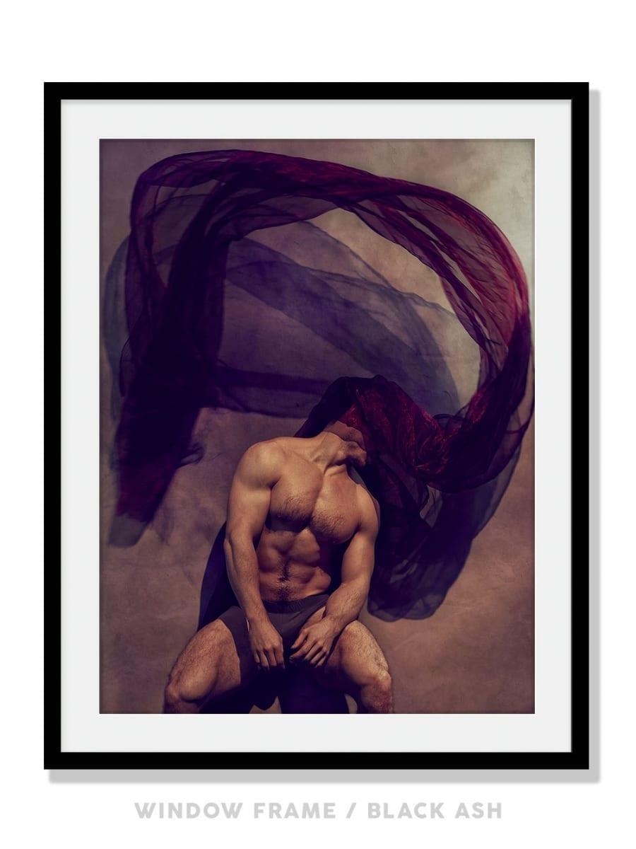 Matadores #35 – Antoine Morieult by Daniel Jaems 3