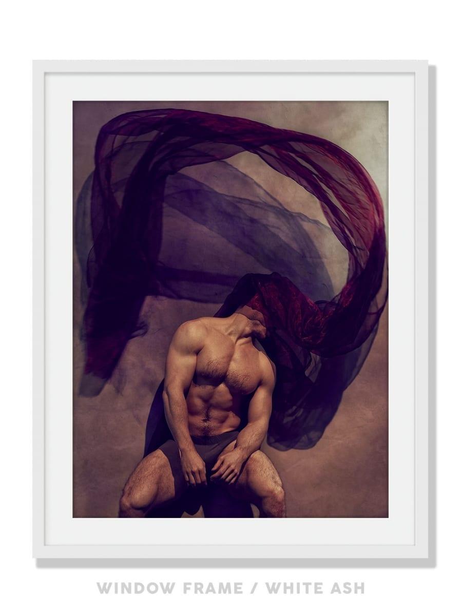 Matadores #35 – Antoine Morieult by Daniel Jaems 4