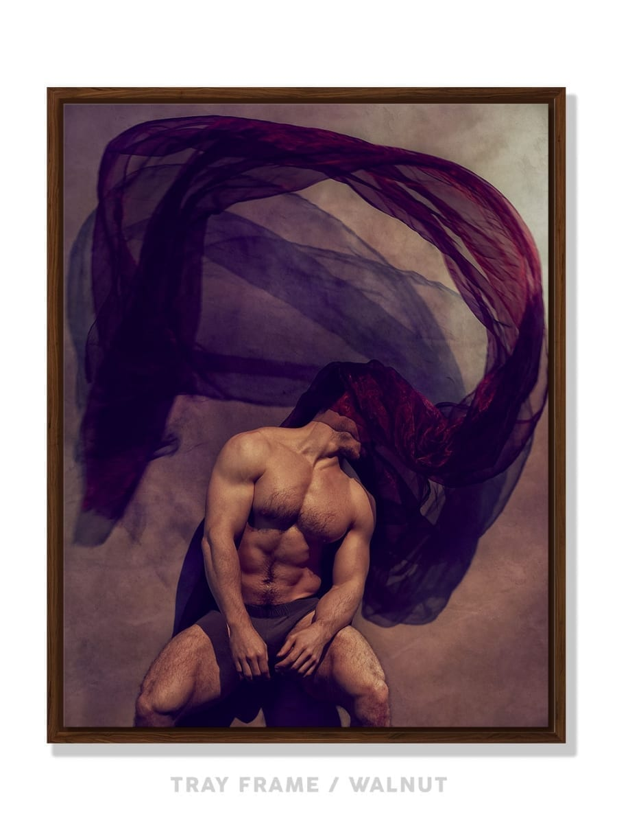 Matadores #35 – Antoine Morieult by Daniel Jaems 2