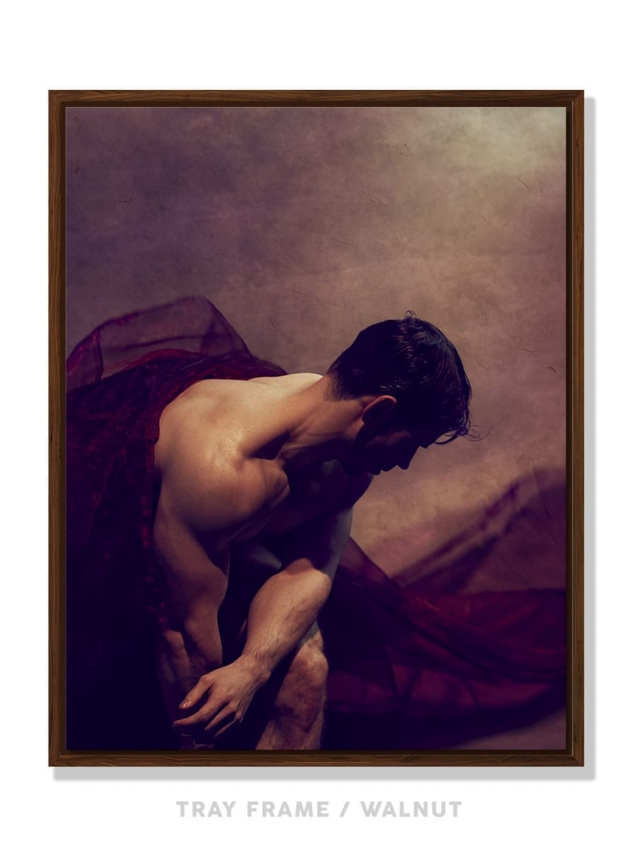 Matadores #36 – Antoine Morieult by Daniel Jaems 2