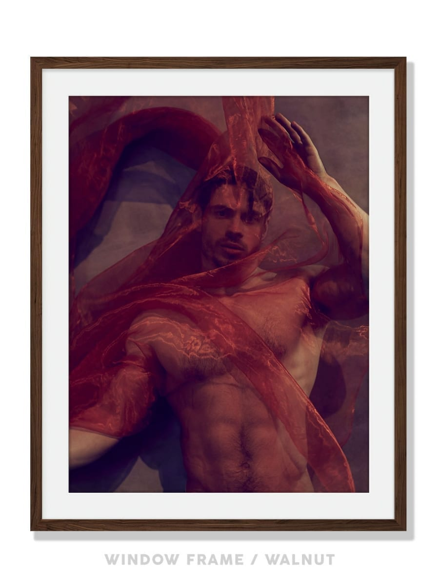 Matadores #38 – Antoine Morieult by Daniel Jaems 3