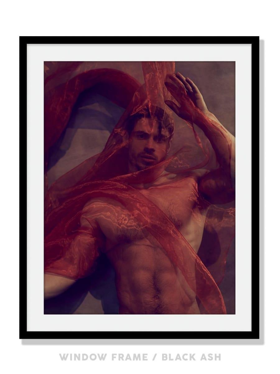 Matadores #38 – Antoine Morieult by Daniel Jaems 4