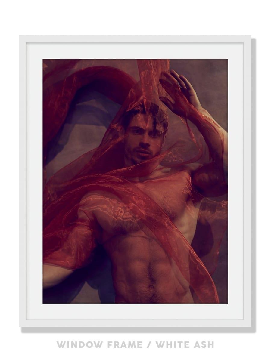 Matadores #38 – Antoine Morieult by Daniel Jaems 5