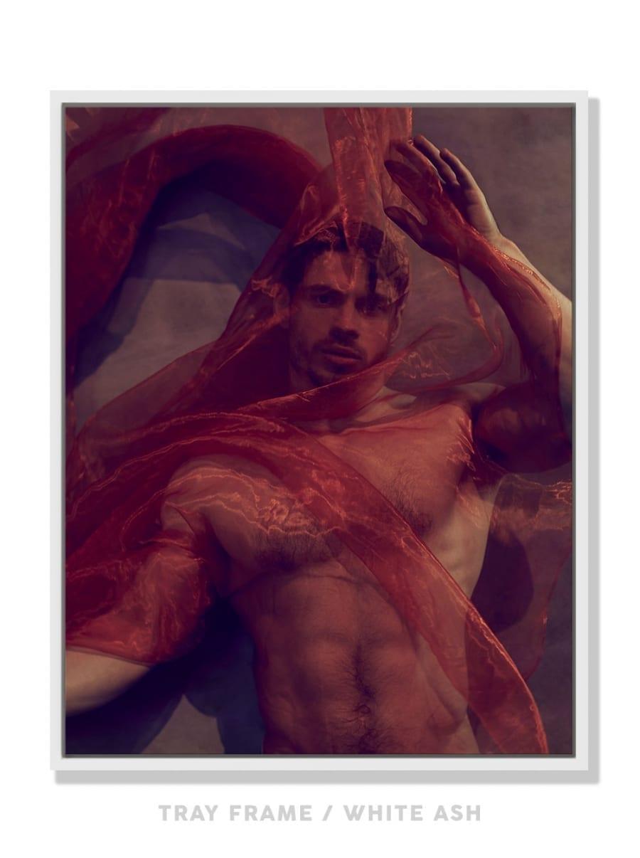 Matadores #38 – Antoine Morieult by Daniel Jaems 2