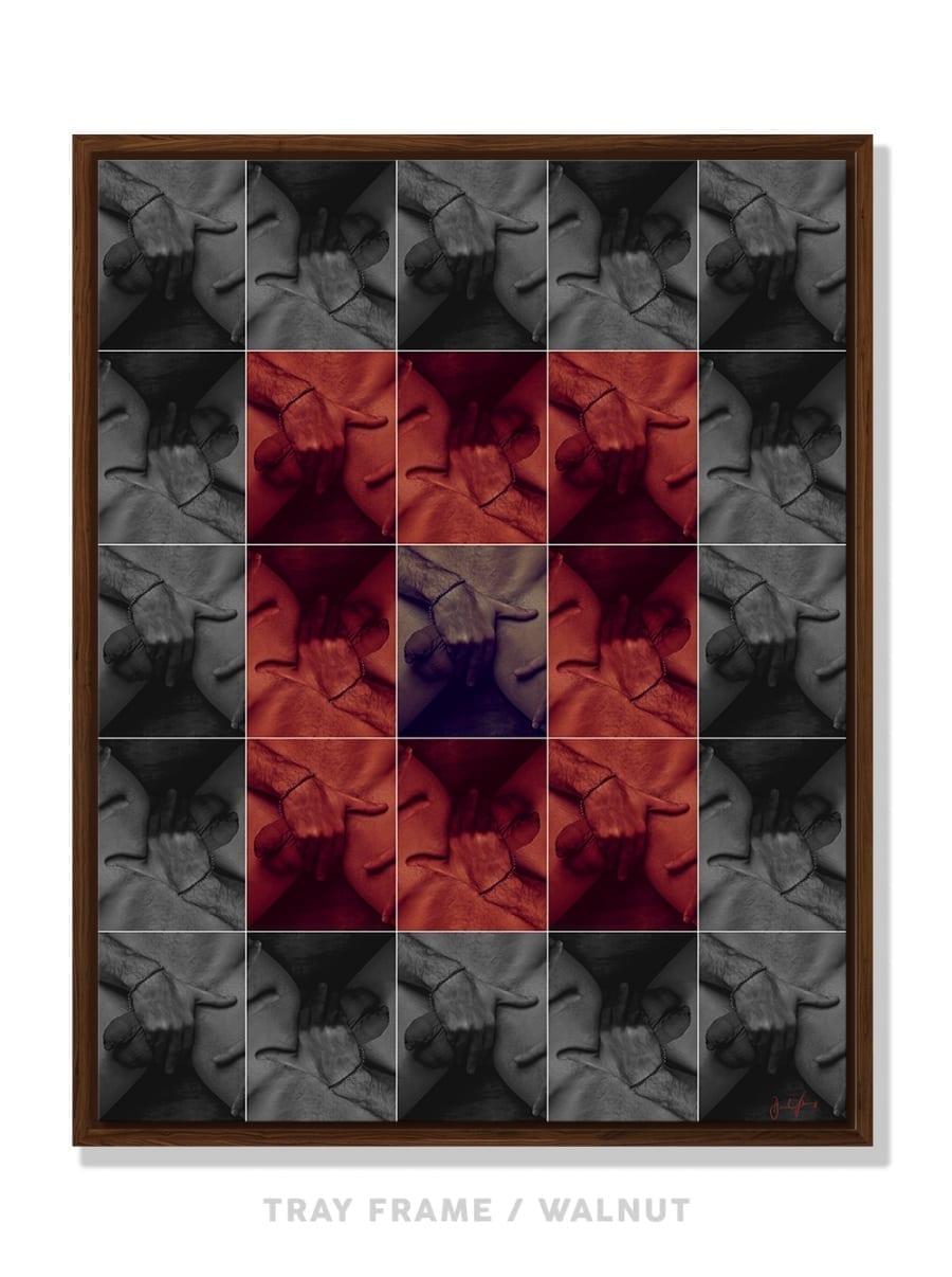 The Moat of 25 Cocks #03 – by Daniel Jaems 7