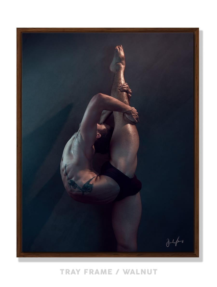 Contortion #02 6