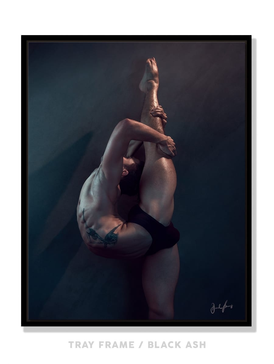 Contortion #02 7
