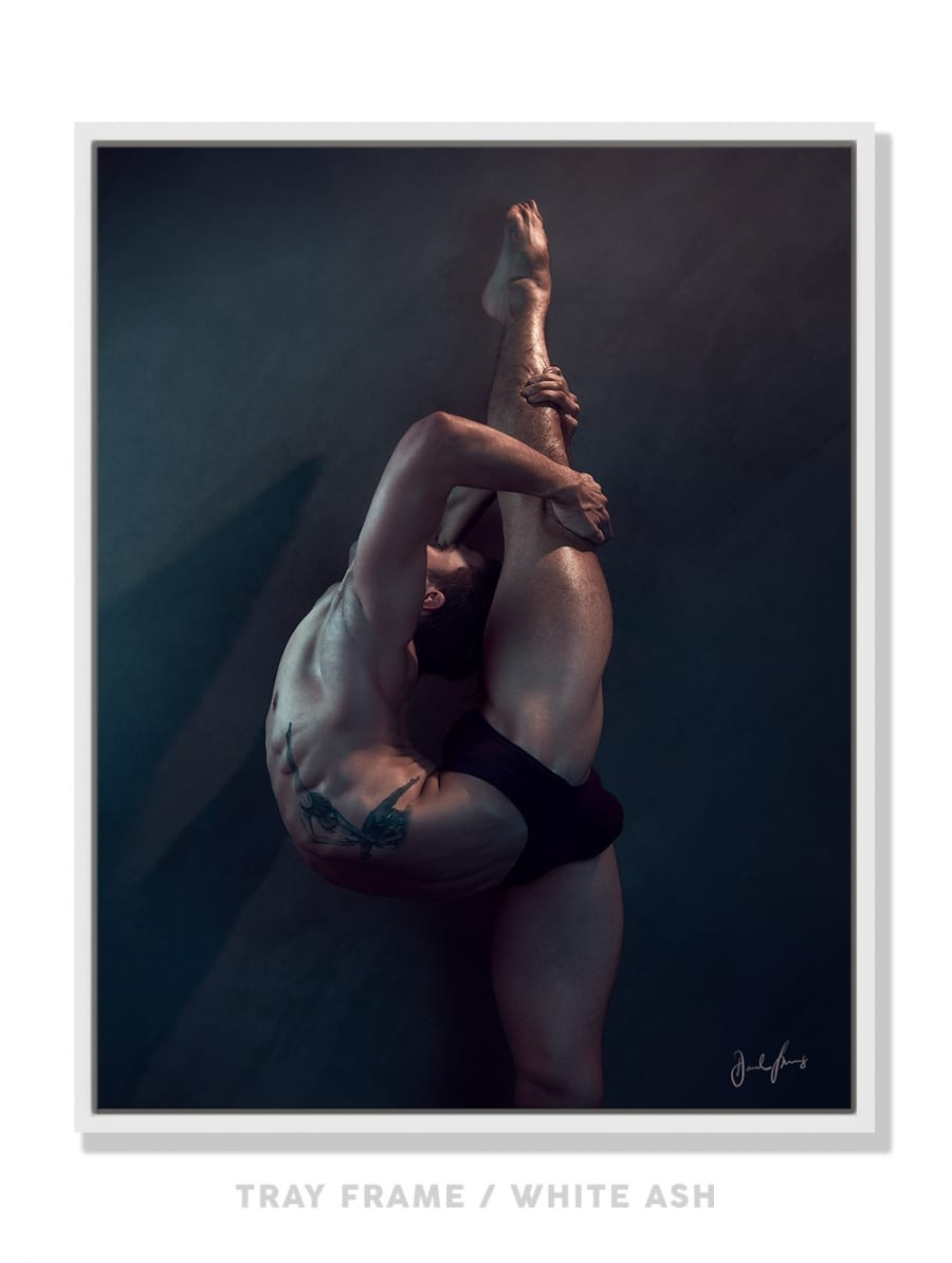 Contortion #02 2