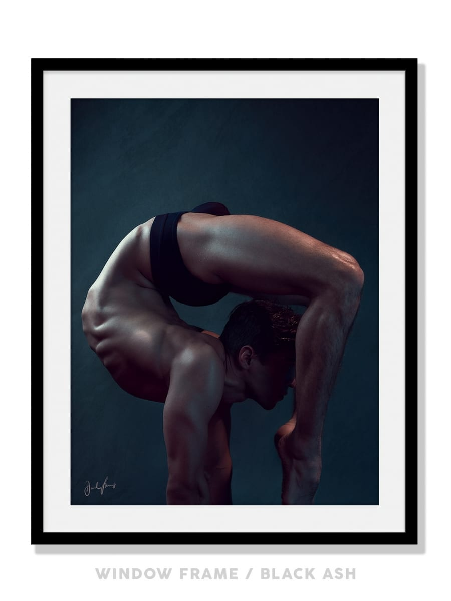 Contortion #03 4