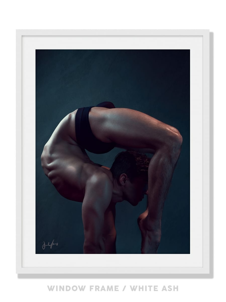 Contortion #03 2