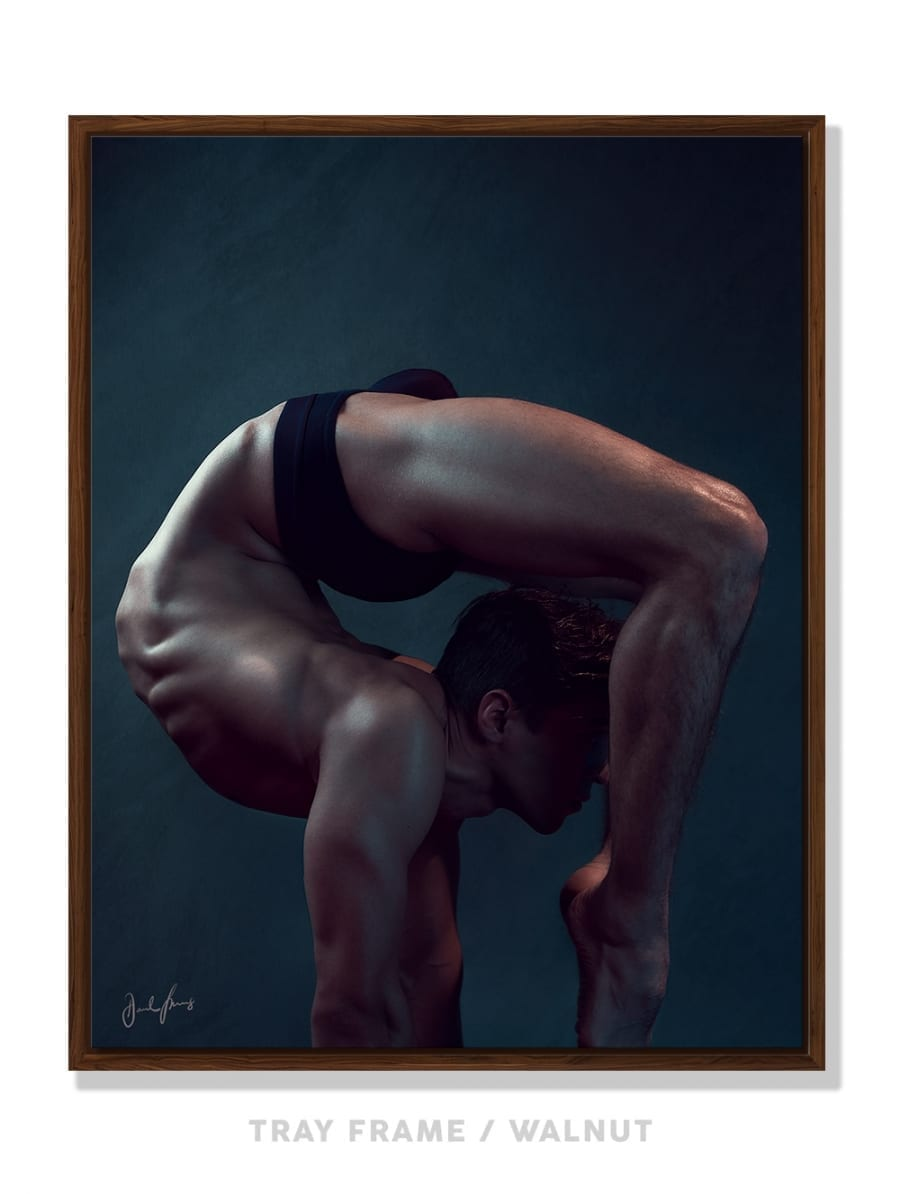 Contortion #03 5