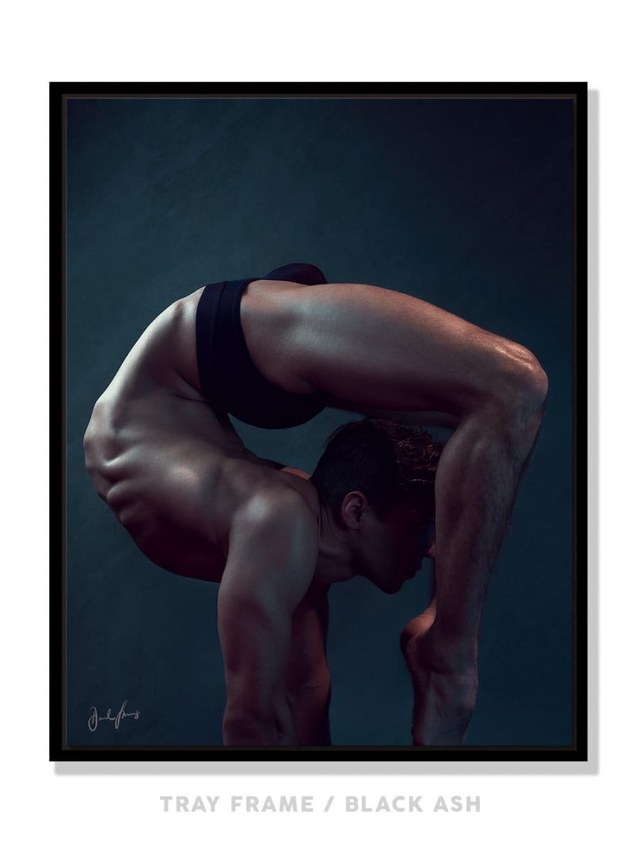 Contortion #03 6