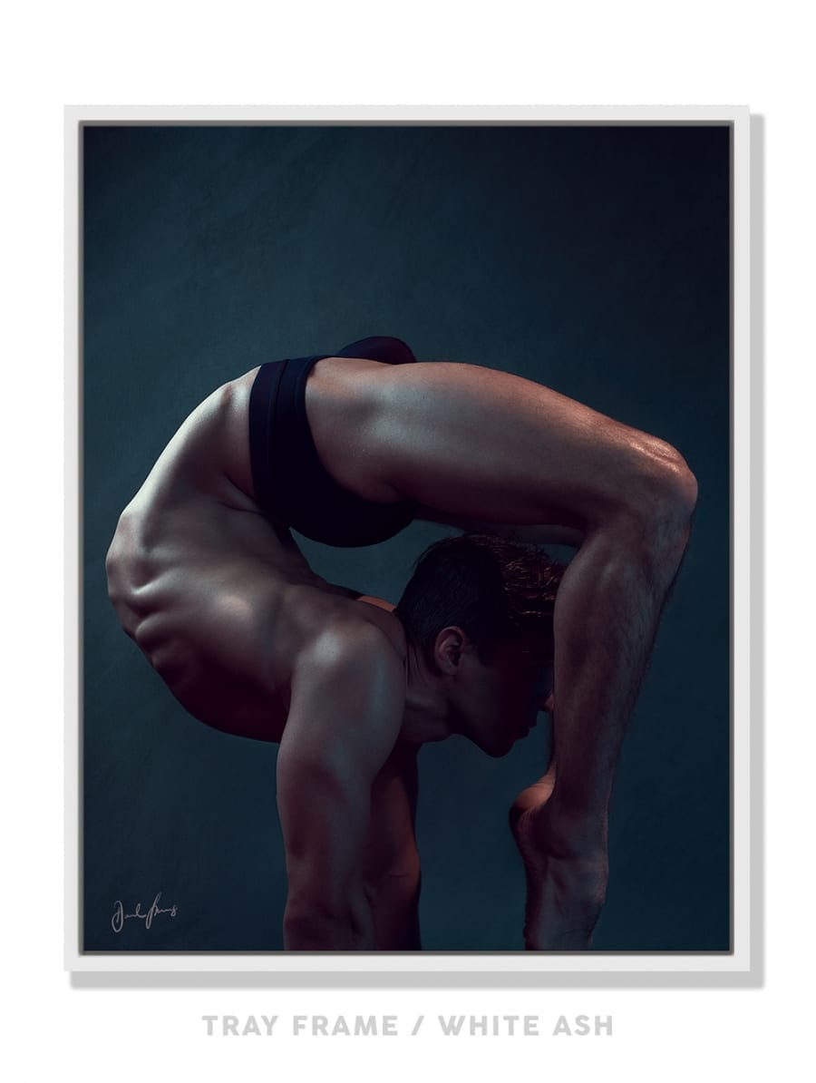 Contortion #03 7