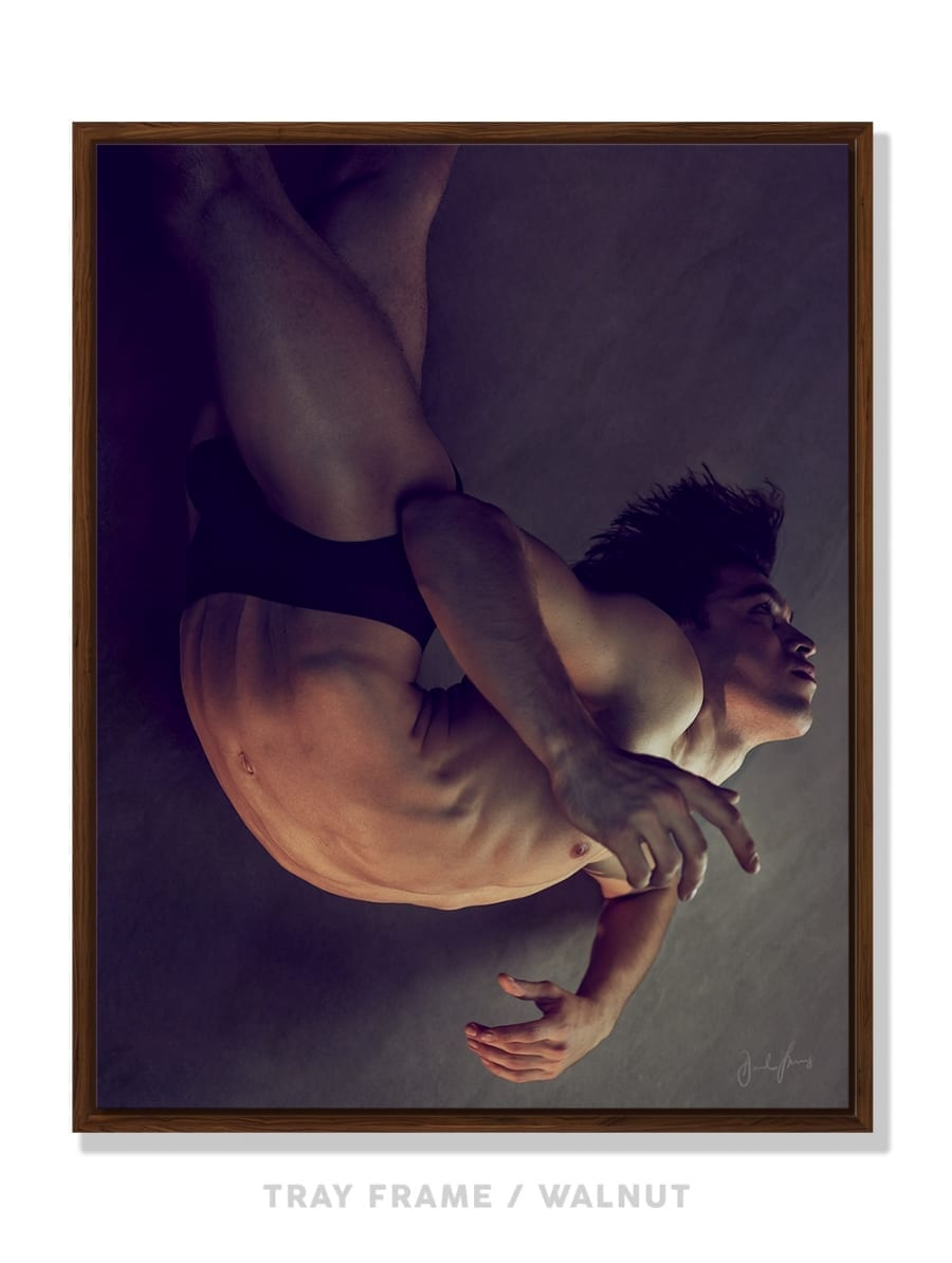 Contortion #05 5