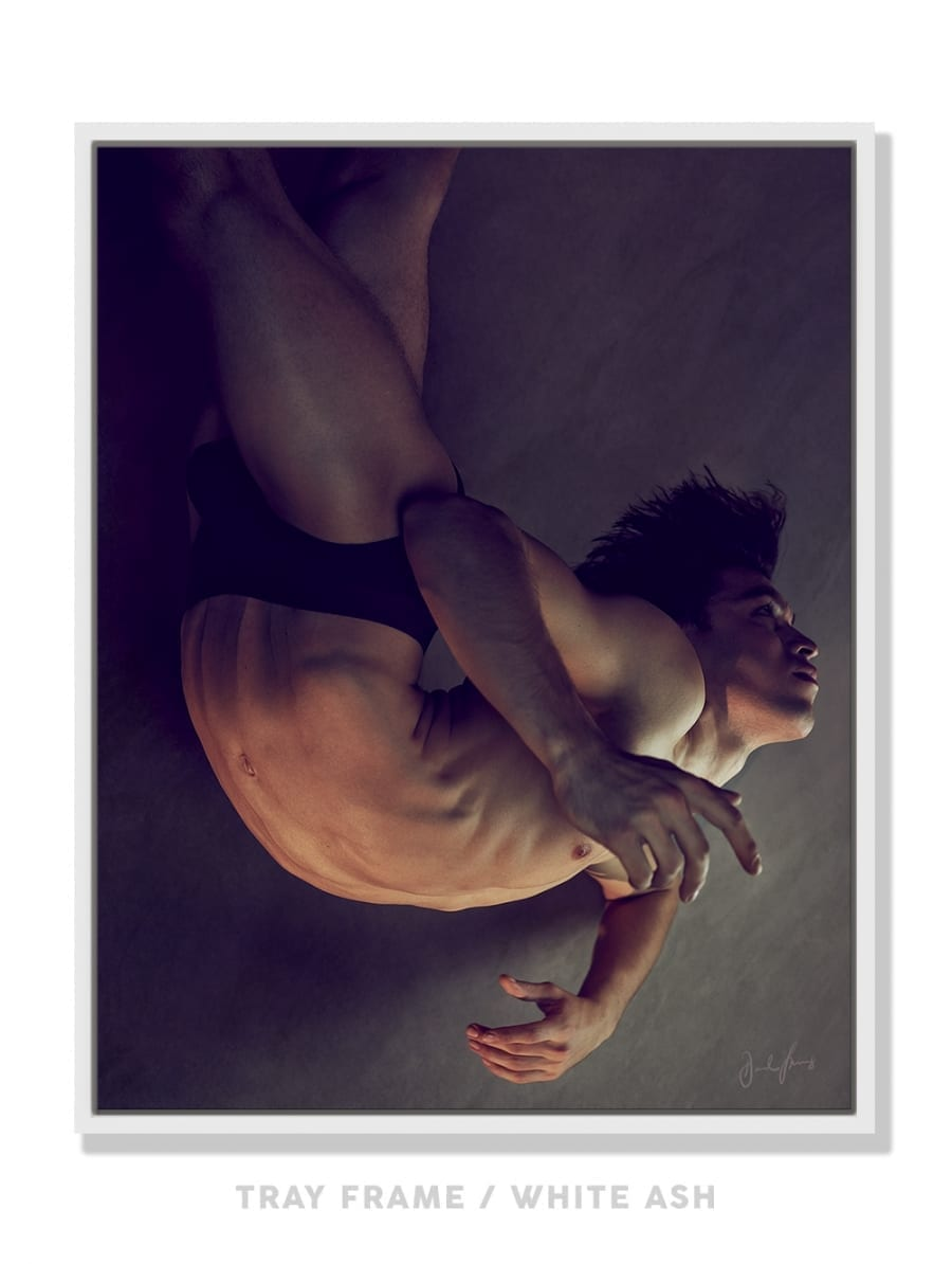 Contortion #05 7