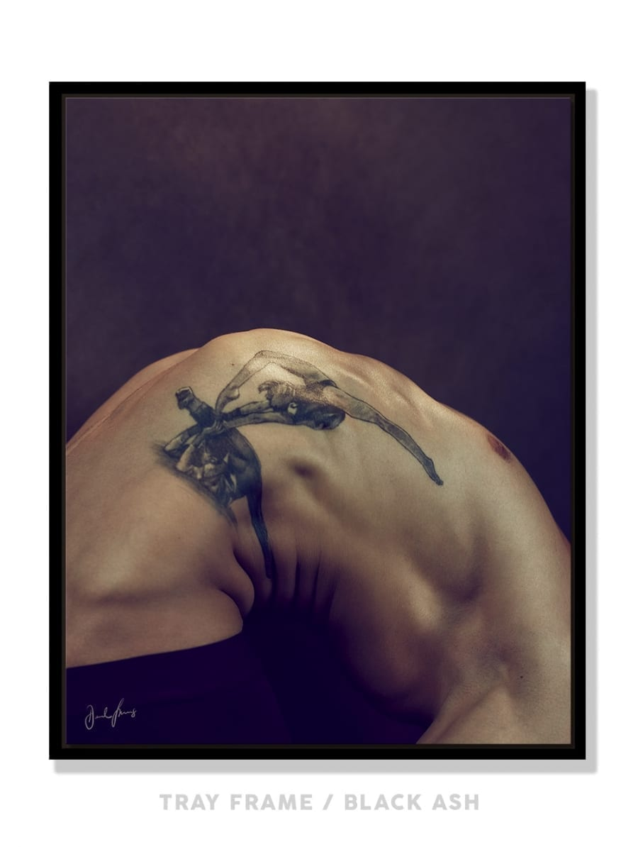Contortion #06 6