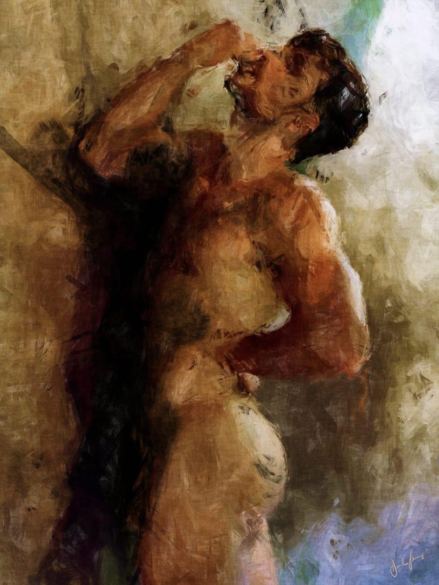 Skin & Lingering: Konstantin #01 1