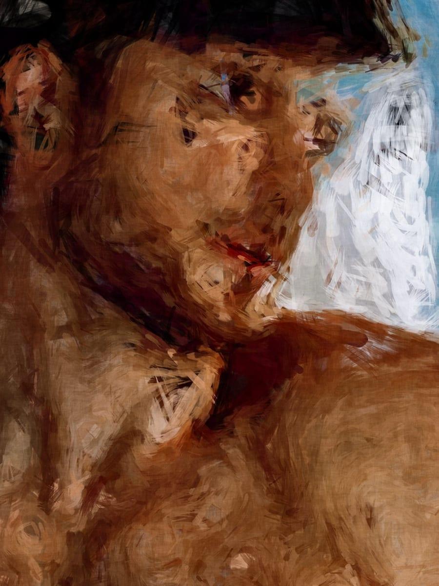 Skin & Lingering: Konstantin #02 3